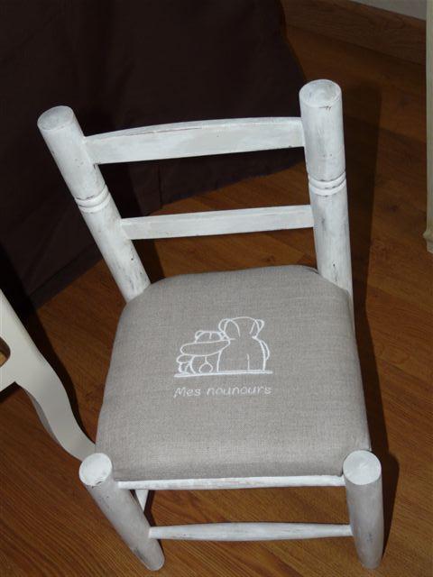 chaise-enfant